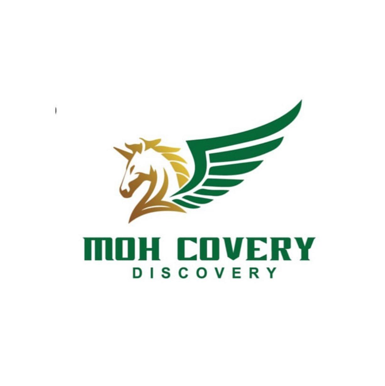 Mohcovery